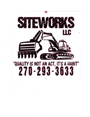 Siteworks Excavating